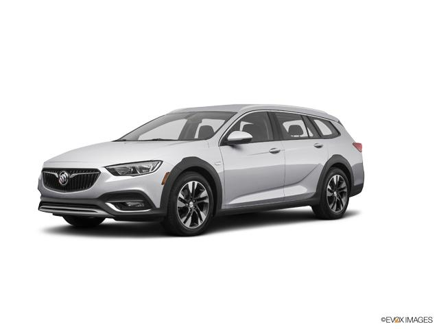 2018 Buick Regal TourX Vehicle Photo in Oshkosh, WI 54904