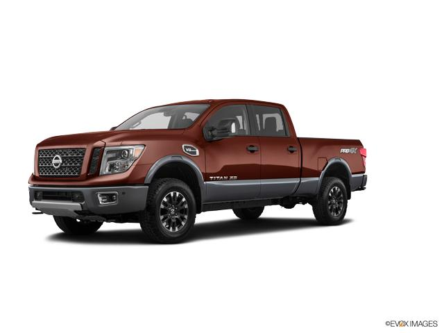 2018 Nissan Titan Xd For Sale In Indiana 1n6ba1f47jn529601 Mark