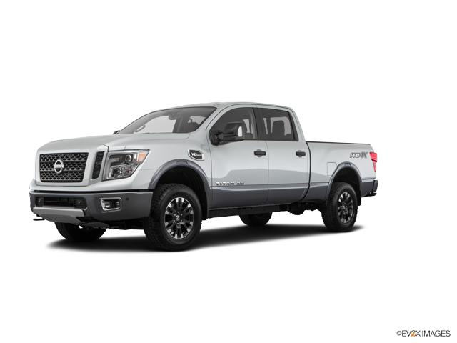 Used 2018 Nissan Titan Xd For Sale Martinsburg Apple