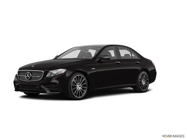 2018 Mercedes-Benz E-Class Vehicle Photo in Houston, TX 77079