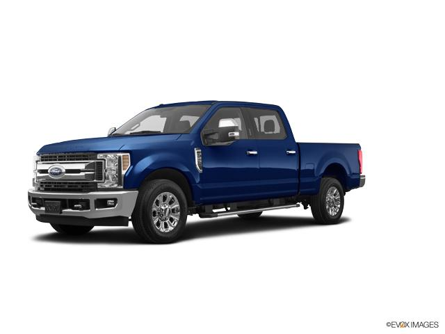 2018 Ford Super Duty F-250 SRW Vehicle Photo in Houston, TX 77074