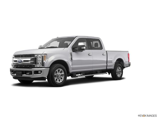 2018 Ford Super Duty F-250 SRW Vehicle Photo in Ennis, TX 75119