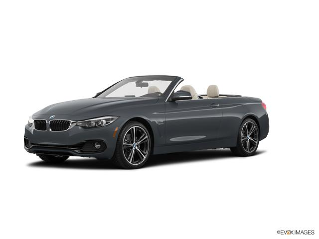 2019 BMW 430i Vehicle Photo in Grapevine, TX 76051