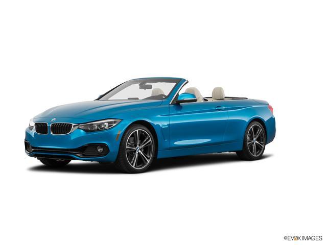 2019 BMW 440i xDrive Vehicle Photo in Grapevine, TX 76051