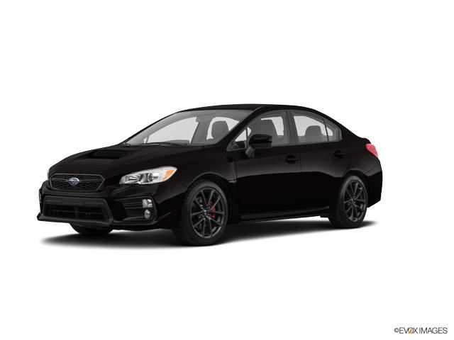 2019 Subaru WRX Vehicle Photo in Dallas, TX 75209