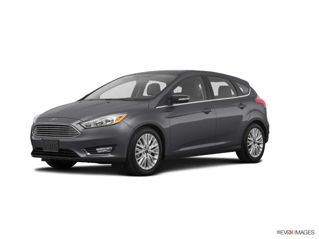 2018 Ford Focus Vehicle Photo in Champlain, NY 12919