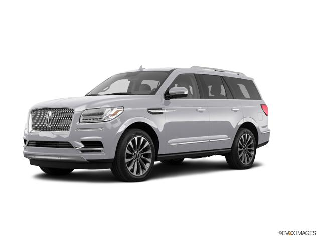2018 LINCOLN Navigator Vehicle Photo in Gulfport, MS 39503