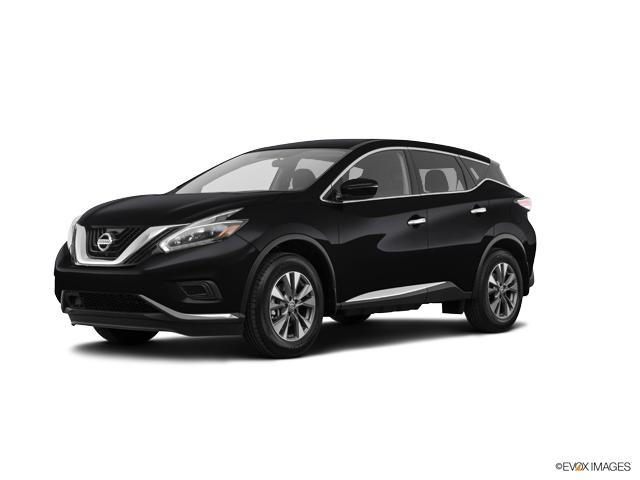 2018 Nissan Murano Vehicle Photo in Owensboro, KY 42302