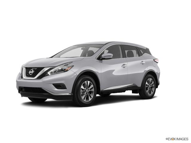 2018 Nissan Murano Vehicle Photo in Stafford, TX 77477