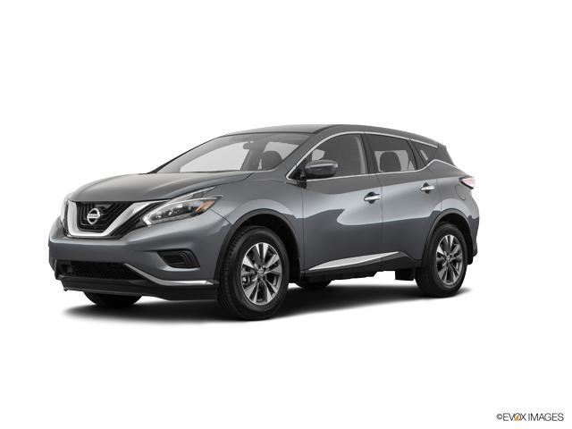 2018 Nissan Murano Vehicle Photo in Colma, CA 94014