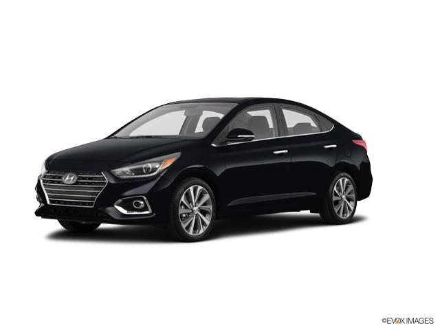 2018 Hyundai Accent Vehicle Photo in Highland, IN 46322