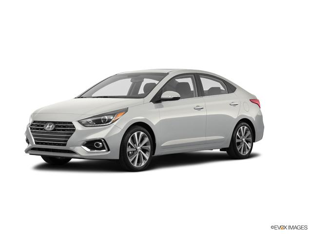 2018 Hyundai Accent Vehicle Photo in Darlington, SC 29532