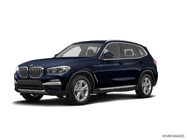 2019 BMW X3 sDrive30i Vehicle Photo in HOUSTON, TX 77002
