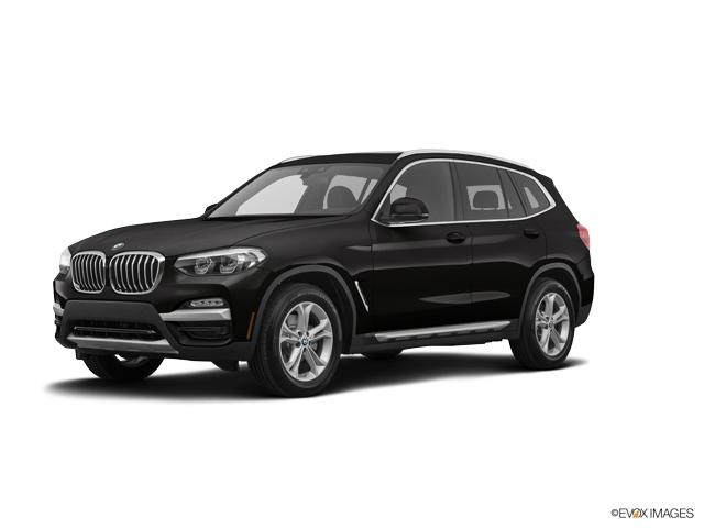 2019 BMW X3 sDrive30i Vehicle Photo in Grapevine, TX 76051