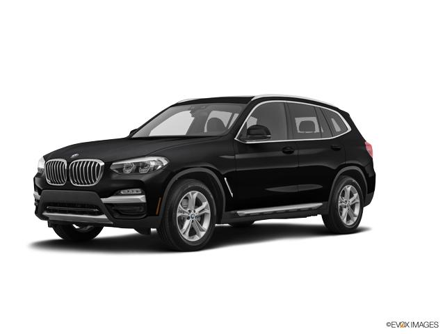 2019 BMW X3 sDrive30i Vehicle Photo in Wesley Chapel, FL 33544