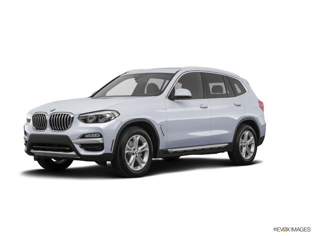 2019 BMW X3 xDrive30i Vehicle Photo in Janesville, WI 53545