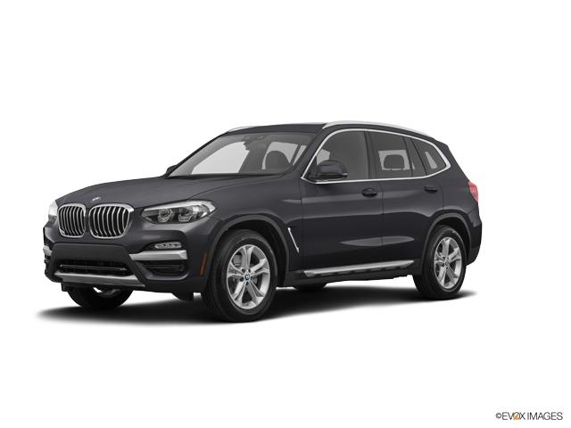 2019 BMW X3 xDrive30i Vehicle Photo in Burlington, WI 53105