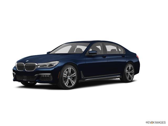 2019 BMW M760i xDrive Vehicle Photo in Grapevine, TX 76051