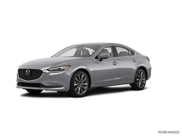 2018 Mazda Mazda6 Vehicle Photo in Augusta, GA 30907