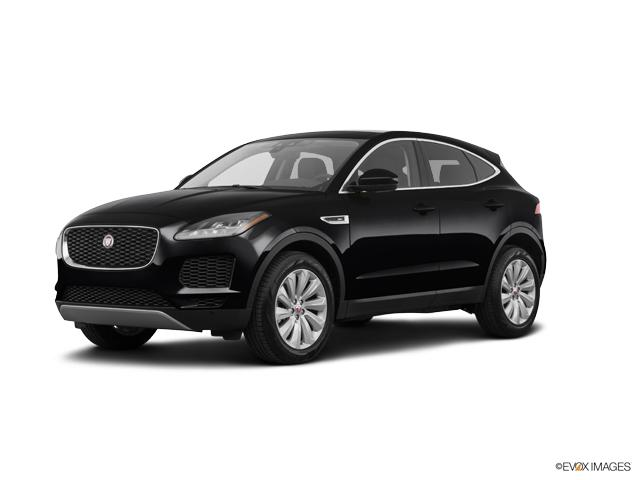 2018 Jaguar E-PACE Vehicle Photo in Tucson, AZ 85705