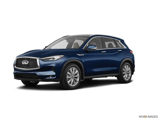 2019 INFINITI QX50 Vehicle Photo in Fort Worth, TX 76132