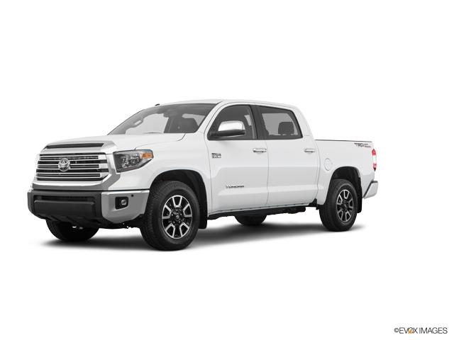 2018 Toyota Tundra 2WD Vehicle Photo in Richmond, TX 77469