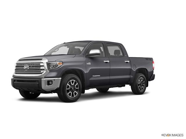 2018 Toyota Tundra 4WD Vehicle Photo in Edinburg, TX 78542