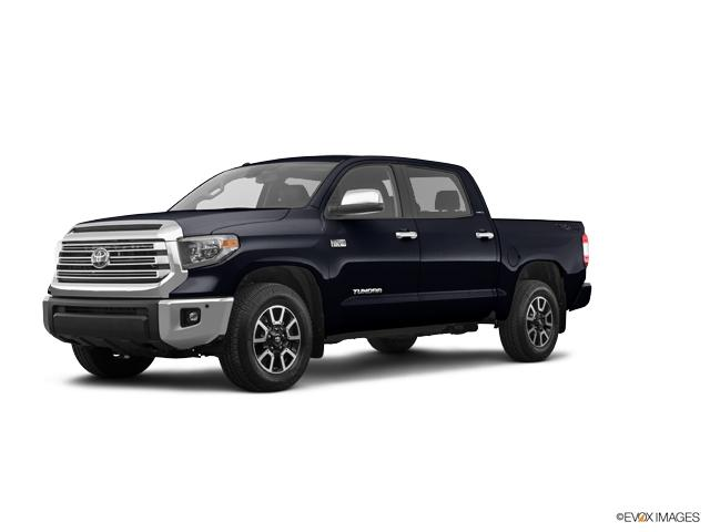 2018 Toyota Tundra 4WD Vehicle Photo in OKLAHOMA CITY, OK 73131