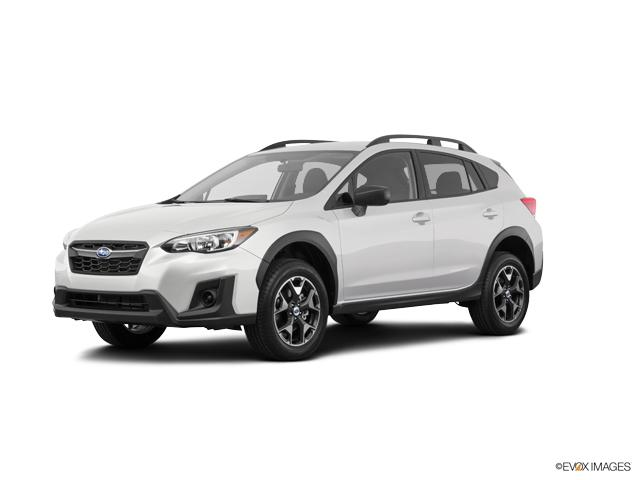 2019 Subaru Crosstrek Vehicle Photo in Colma, CA 94014