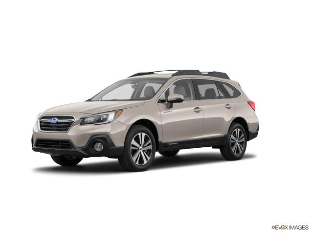 2019 Subaru Outback Vehicle Photo in Chapel Hill, NC 27514