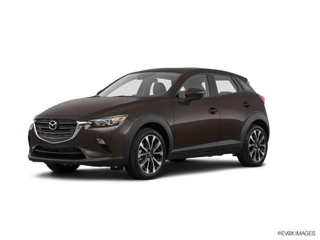 2019 Mazda CX-3 Vehicle Photo in Triadelphia, WV 26059