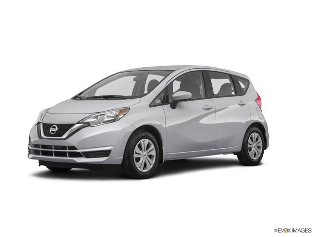 2018 Nissan Versa Note Vehicle Photo in Cape May Court House, NJ 08210