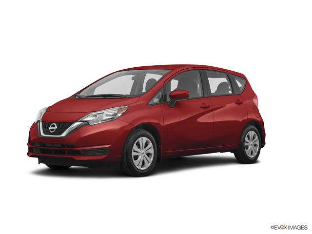 2018 Nissan Versa Note Vehicle Photo in Merriam, KS 66202