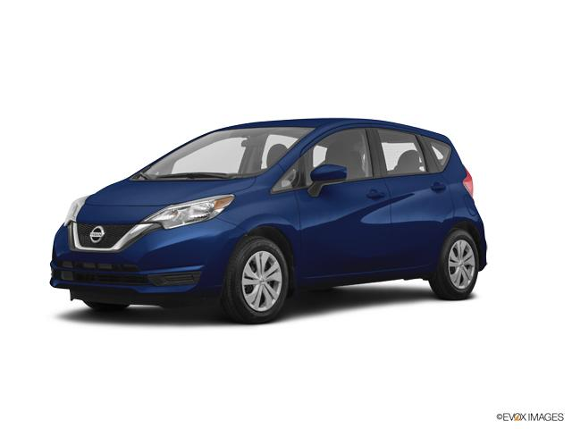 2018 Nissan Versa Note Vehicle Photo in San Leandro, CA 94577