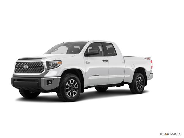 2018 Toyota Tundra 4WD Vehicle Photo in Aurora, CO 80012