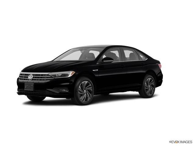 2019 Volkswagen Jetta Vehicle Photo in Joliet, IL 60435