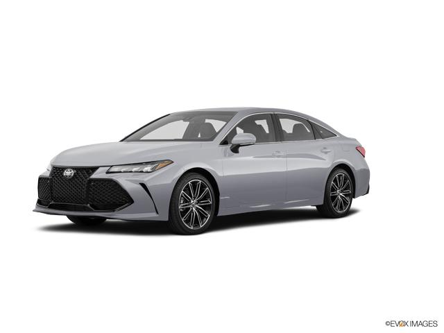 2019 Toyota Avalon Vehicle Photo in Aurora, CO 80012