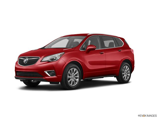 2019 Buick Envision Vehicle Photo in Oshkosh, WI 54904
