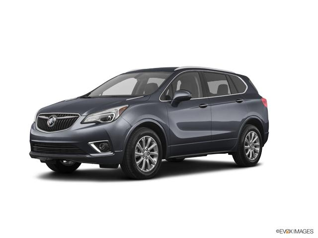 2019 Buick Envision Vehicle Photo in West Chester, PA 19382