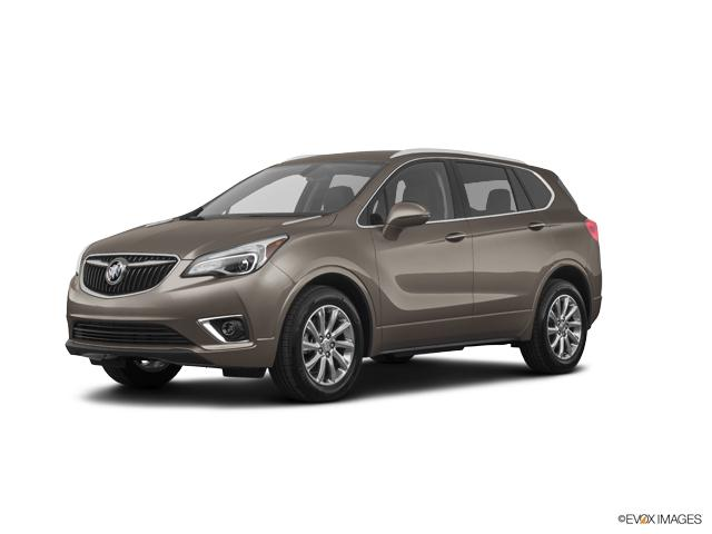 2019 Buick Envision Vehicle Photo in Stevens Point, WI 54481