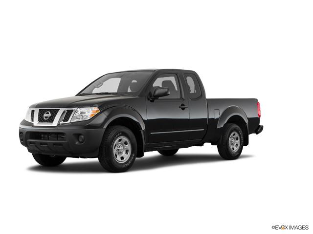 2018 Nissan Frontier for sale in Victoria ...