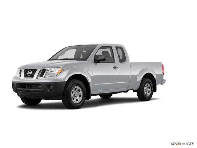 2018 Nissan Frontier Vehicle Photo in Decatur, IL 62526