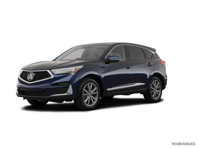2019 Acura RDX Vehicle Photo in Oklahoma City , OK 73131