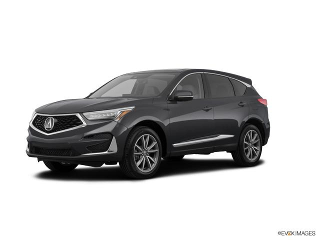 2019 Acura RDX Vehicle Photo in Pleasanton, CA 94588