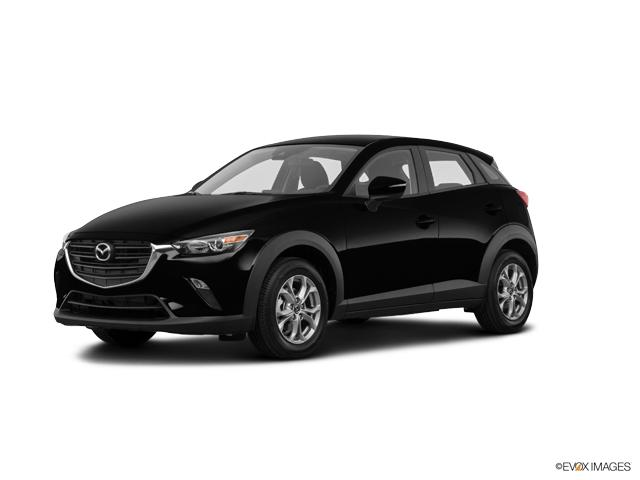 2019 Mazda CX-3 Vehicle Photo in Colma, CA 94014