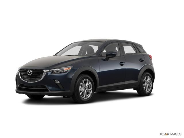 2019 Mazda CX-3 Vehicle Photo in Gainesville, GA 30504