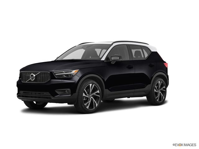 2019 Volvo XC40 Vehicle Photo in Grapevine, TX 76051