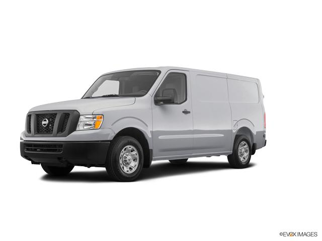 Nissan Nv2500 For Sale >> Brilliant Silver 2018 Nissan NV Cargo Standard Roof V6 S for Sale at Criswell Auto ...
