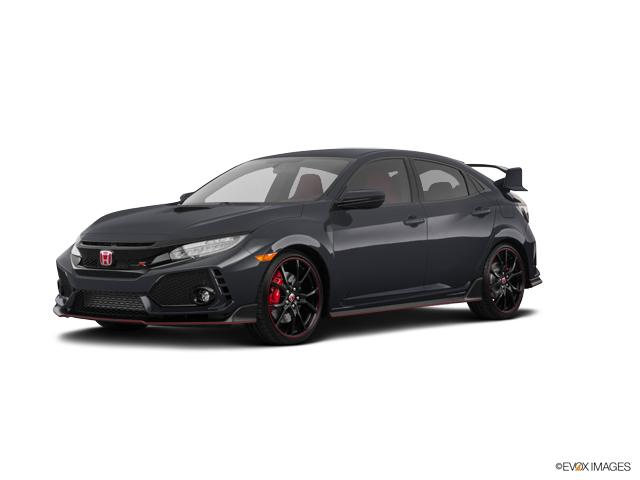 2018 Honda Civic Type R Vehicle Photo in Easley, SC 29640