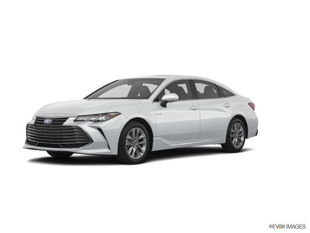 2019 Toyota Avalon Vehicle Photo in Pleasanton, CA 94588